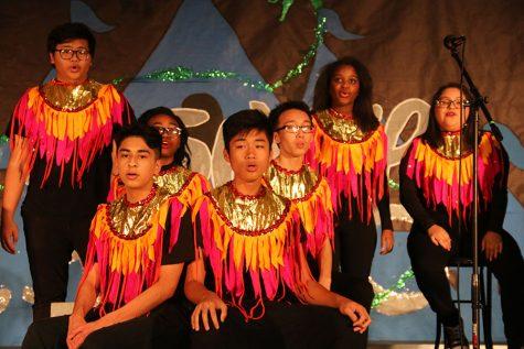 Chorale Choir Chosen to Sing at World of Music
