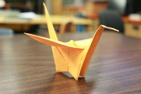 How to Make a Paper Crane
