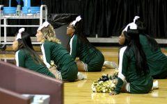 2017-2018 Cheerleaders