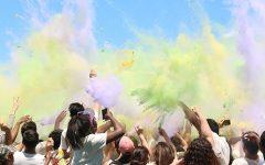Senior Color Fest