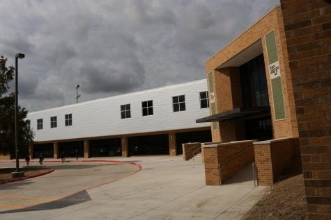 New Building and Economic Deficits: Schools Gets Some Changes