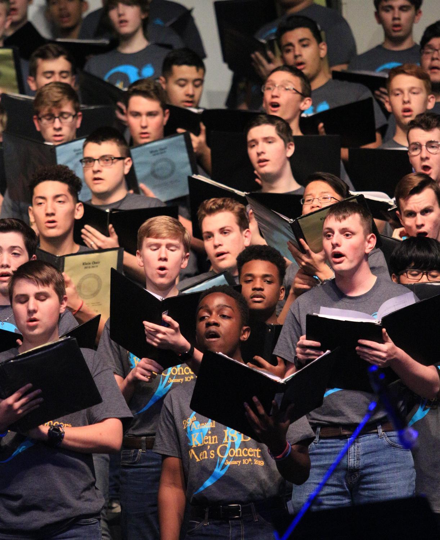 Men%27s+Choir+Concert