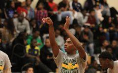 Varsity Boys Basketball Dominates the District