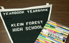 2018 Evergreen Featured in Balfour's Yearbook Yearbook