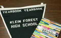 2018 Evergreen Featured in Balfour's Yearbook Yearbook