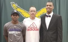 McDaniel & Solomon Sign with SFA