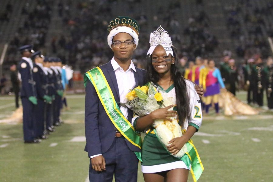 Homecoming+Royalty