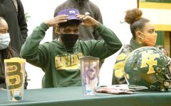 Amonte Watkins Signs with TCU